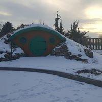 Cedar Valley Arboretum & Botanic Gardens