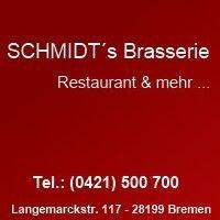 SCHMIDT's Brasserie