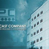 Ideal Pre-Cast Company - Dammam, Saudi Arabia