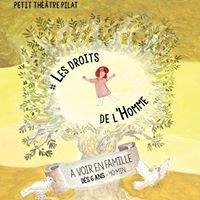 Cie Petit théâtre Pilat