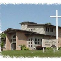 Holy Cross Lutheran Church - Duluth