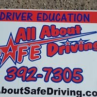 All About Safe Driving