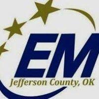 Jefferson County, Oklahoma Emergency Management