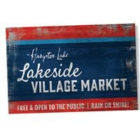 Lakeside Village Market in Hampton Lake, Bluffton, SC