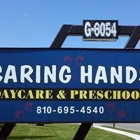Caring Hands Daycare and Preschool