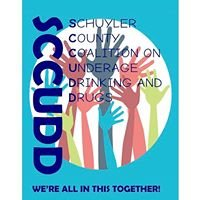 Schuyler County Coalition on Underage Drinking and Drugs
