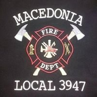 Macedonia Professional Firefighters Local 3947