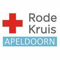 Rode Kruis Apeldoorn