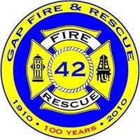 Gap Fire Company