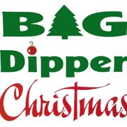 Big Dipper Christmas Trees & Wreaths