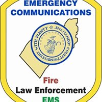 Shenandoah County Department of Emergency Communications