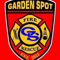 Garden Spot Fire Rescue (GSFR39)