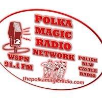POLKA MAGIC RADIO NETWORK