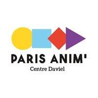 Centre  Daviel
