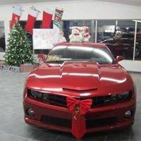 Roth Chevrolet, Inc.