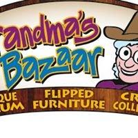 Grandma's Bazaar