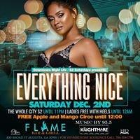 FLAME Bar & Grill $2 Saturday