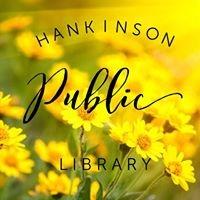 Hankinson Public Library