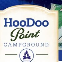 HooDoo Point Campground