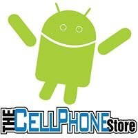 The Cell Phone Store