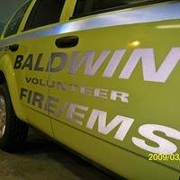 Baldwin Vol. Fire Dept.