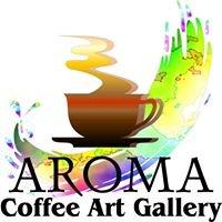 Aroma coffee Art Gallery