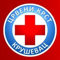 Crveni krst Kruševac