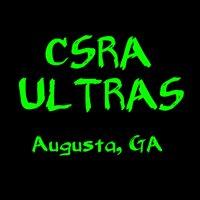 CSRA Ultras