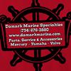 Damark Marine Specialties, Inc.