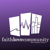 First Lutheran Church, Duluth, MN