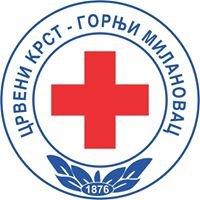 Crveni krst Gornji Milanovac