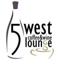 5 West Coffee & Wine Lounge