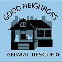 Good Neighbors Animal Rescue