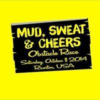 Mud, Sweat & Cheers