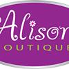 Alison's Boutique
