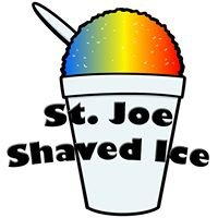 St. Joe Shaved Ice