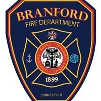 Branford Fire Department