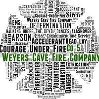 Weyers Cave Volunteer Fire Company