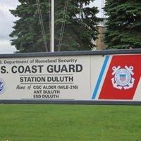 Coast Guard Station Duluth