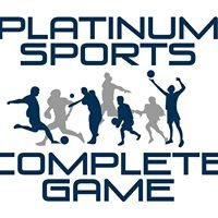 Platinum Sports & Complete Game