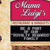 Mama Luigi's