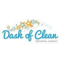 Dash of Clean Referral Agency