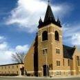 Pontoppidan Lutheran Church