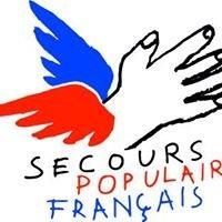 Secours Populaire Français La-châtre