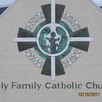Holy Family Catholic Church