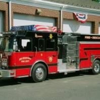 Belchertown Fire Department