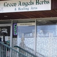 Green Angels Herbs & Healing Arts
