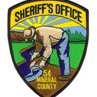 Mineral County Sheriff's Office
