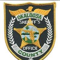Okaloosa County Sheriff's Posse