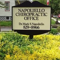 Napoliello Chiropractic Office